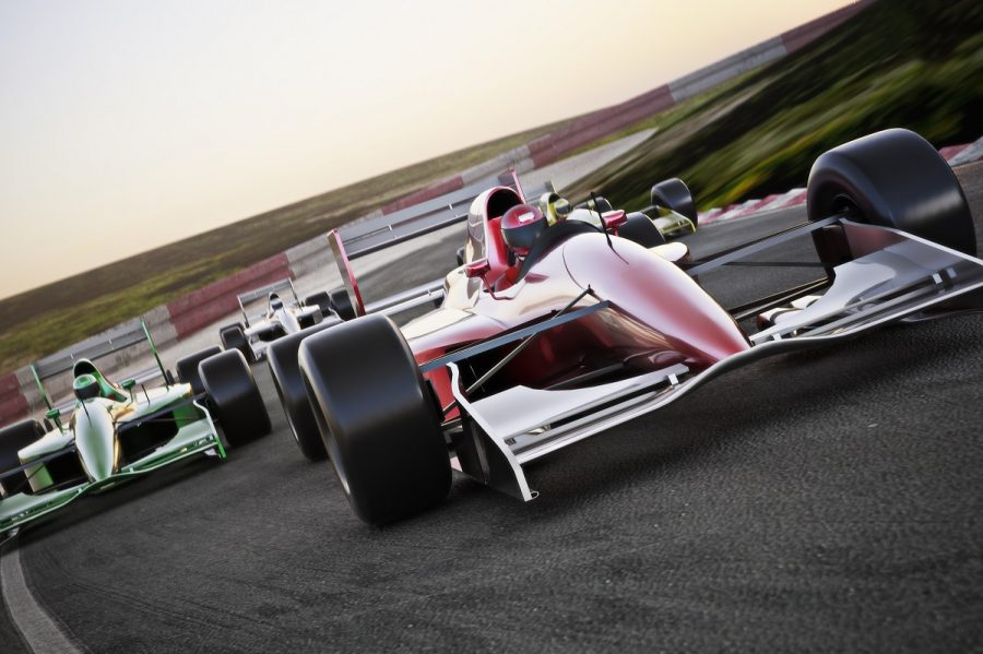 can you rent a racecar like this formula 1 car